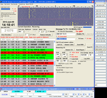 JT65HF screen